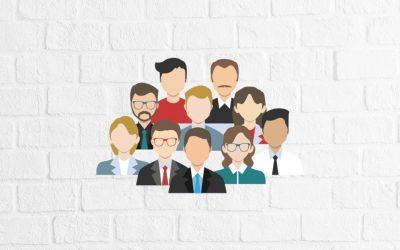 Tko sve čini uspješan tim za digitalni marketing?